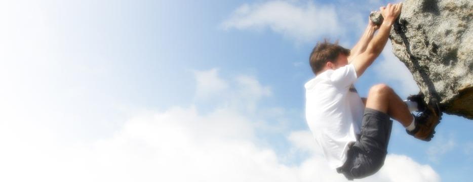climber-on-white